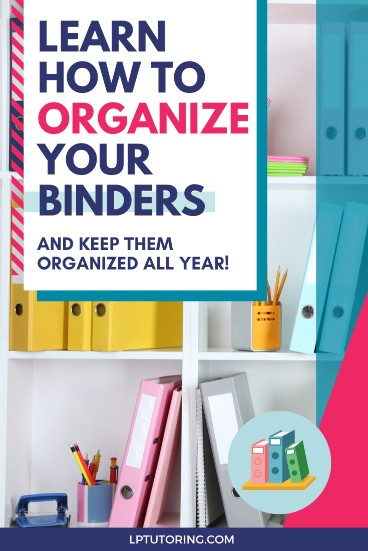 How to Organize Your Notebook Like a Boss