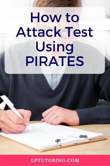 Test Taking | Test Prep | Test Strategies