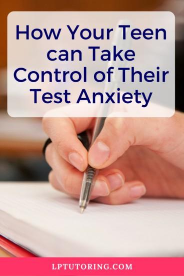Test Taking Anxiety | Test Strategies | Managing Anxiety #testtakinganxiety