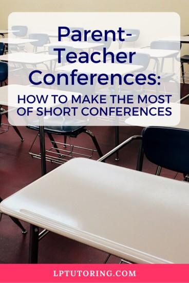 Parent-Teacher Conferences | Questions to ask at Parent-Teacher Conferences
