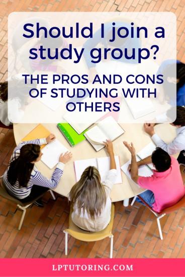 Study Groups   Joining Study Groups   #studygroups