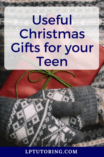 Christmas Gifts for Teens | Teen Christmas Gift Guide | Gifts for Students