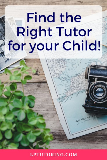 Find a Tutor | Private Tutoring | #findatutor
