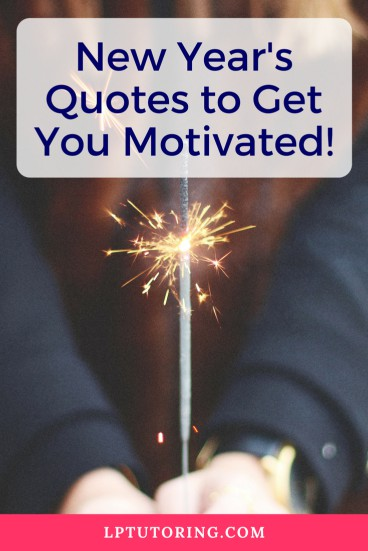 New Year's Quotes | Motivational Quote | #newyears