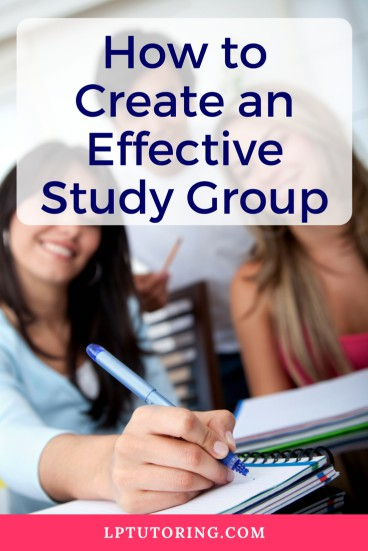 Effective Study Group | Study Strategies | #studygroups