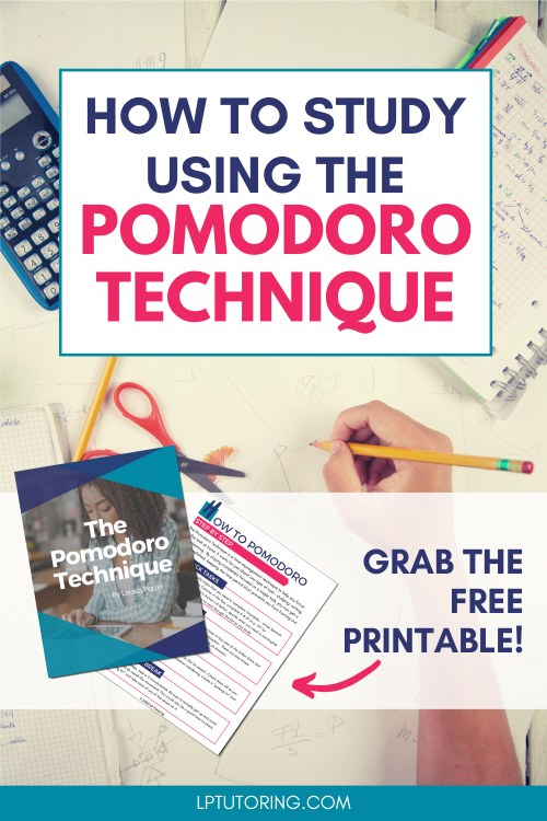 How to Stay Focused with the Pomodoro Technique