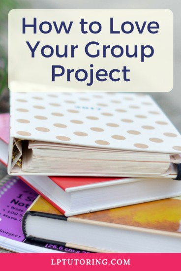 Group Projects | Organizing Group Projects | #groupprojects