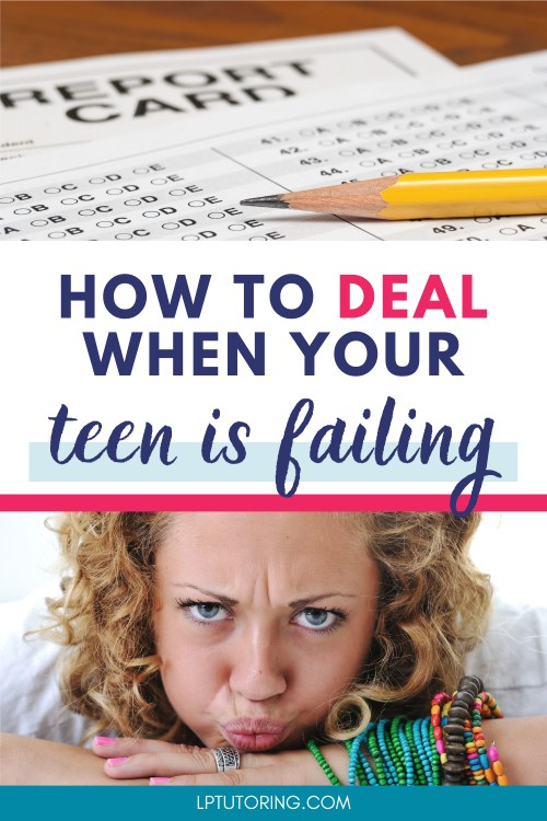 What NOT to Say When Your Child is Failing