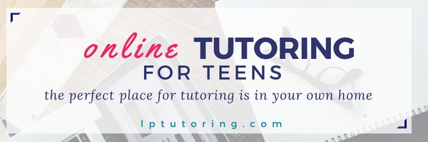 online tutoring for teens