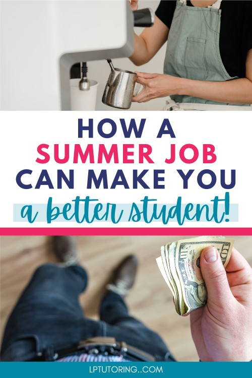 Summer Job | Teen Jobs | Real World Skills | #summerjob