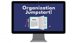 organization Jumpstart