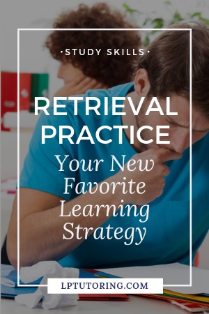 retrieval practice