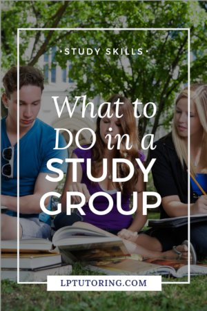 You've recruited a study group, but what should your group actually DO? Click through to get 6 review activities that will supercharge your study group! | #studygroup #studyskills