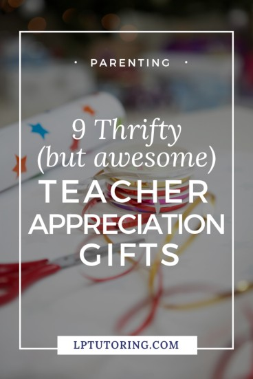 thrifty gift