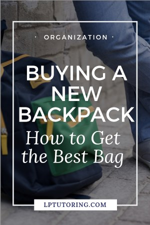 buy backpack
