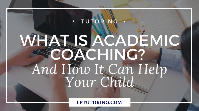 What the Heck is an Academic Coach?