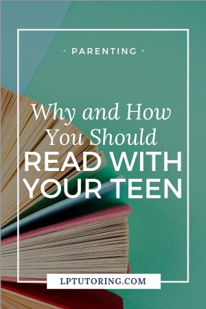 read with teen
