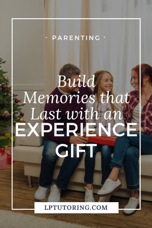 experience gift