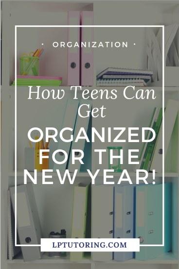 new years organization