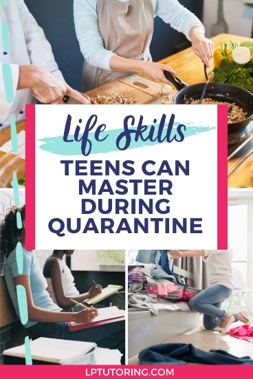 11 Life Skills All Teens Need to Know