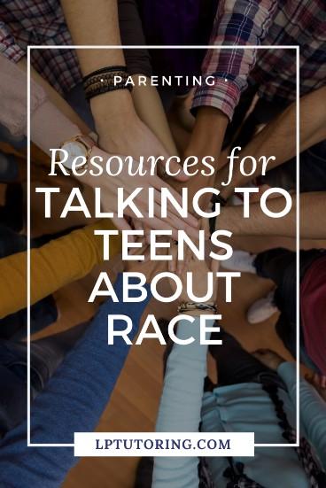 teen race