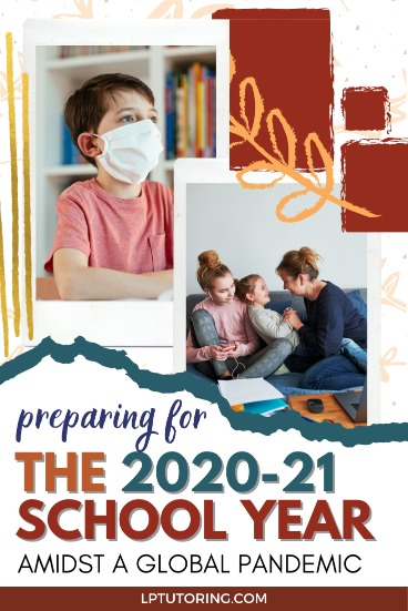How to Prepare for the 2020-21 School Year