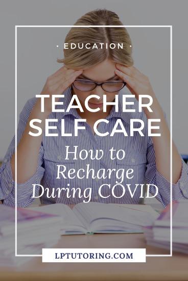 self care covid