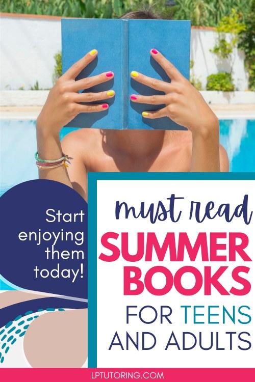 summer 2021 reads